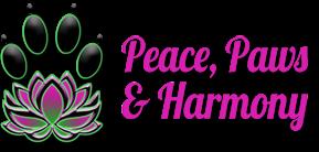 Peace Paws & Harmony